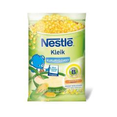 Nestle porridge of corn nonmilk 160 g