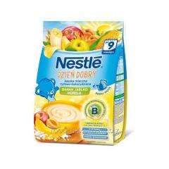 Nestle porridge rice and corn yabl-ban-abr.mol.