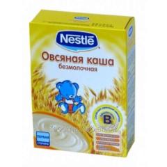 Nestle 200 porridge of