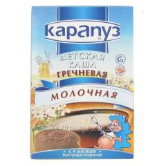 Buckwheat cereal Peanut of dairy 250 g