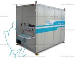 Generator tester UIG-35/400