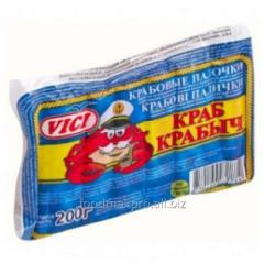 Krab-Krabych crabsticks 200 of