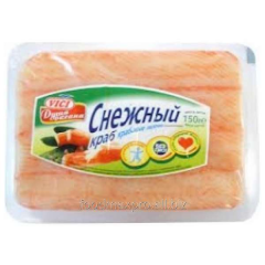 The Vici crabsticks the Snow crab the cooled 250 g