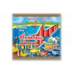 Crabsticks the Water World the cooled 300 g