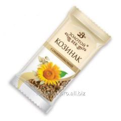 Gozinaki Golden Age of sunflower 70 g