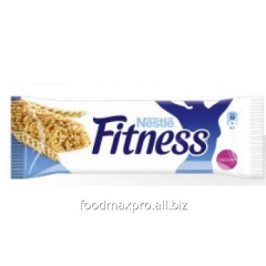Nestle Fitness bar with whole cereals 23,5g