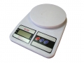 Scales are desktop electronic, weight electronic,