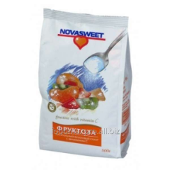 Novasweet fructose with vitamin C 500 of