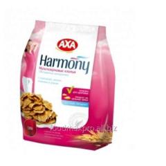 AHA flakes Harmony grain natural 500 g