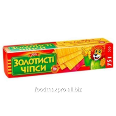 Chips Golden 75 g