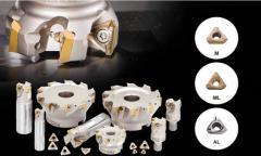 Инструмент для отрезки и обработки канавок GOLD