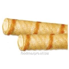 Трубочки вафельные ХБФ с молоком кг