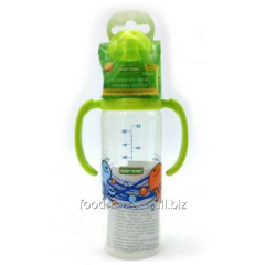 Small bottle for feeding of Baby Team 250 of ml of