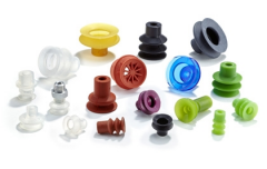 Suckers vacuum and Morali GmbH components