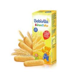 Bebivita cookies children's 180 g