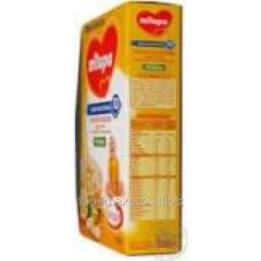 Porridge multicereal Milupa dairy