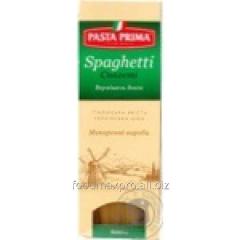 Pasta of Pasta Prima of Spageti of 600 g