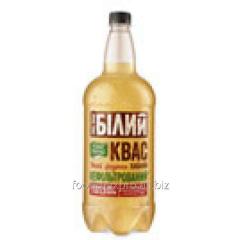 Kvass Kvass Taras Bely grain Pat 1,5l
