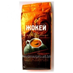 Coffee ground Jockey Italyano of Espresso 250 of