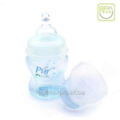 Small bottle of 9001 - 120 ml. natural