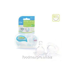 Natural pacifier for feeding 9202 (M)