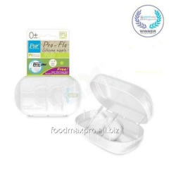 Natural pacifier for feeding 9203 (L)