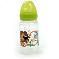 Small bottle with a wide throat, Tmbabyteam250ml 6