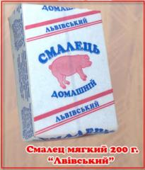 Smalets from the producer to buy Ukraine