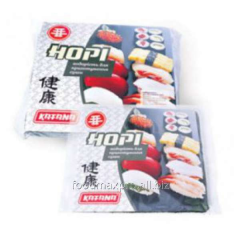 Seaweed of Katana of Nori for sushi 5 of sheets