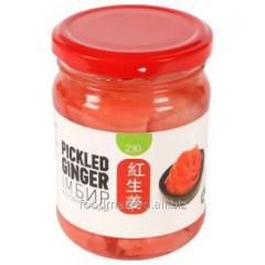 Hokkaido Club ginger of marinated 230 g