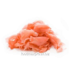 Katana ginger of marinated 130 g