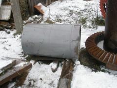 Подшипники скольжения из баббитовых металлов