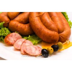 =MK sausage House p / to premium kg