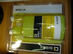 Наполнитель флуоресцен т Brilliant 1 l. 133 дозы