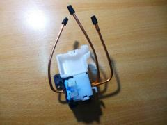 Solenoid pulse Whirlpool 481010455651, product
