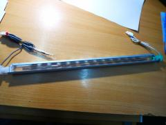 TEN No Frost glass D AS 140wt. 50 cm with