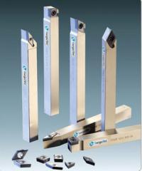 Токарный инструмент компании TaeguTec : Пластины