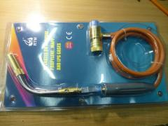 Welding torch of MAR RTM 26 D 60 gas, product code