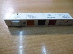 Электронный блок модуль индикации универсальный