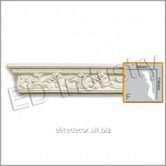 C724 eaves. Material: polyurethane (PU),