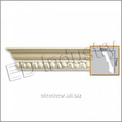 C728 eaves. Material: polyurethane (PU),