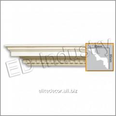 C738 eaves. Material: polyurethane (PU),