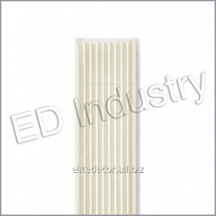 D1231 pilaster. Material: polyurethane (PU),