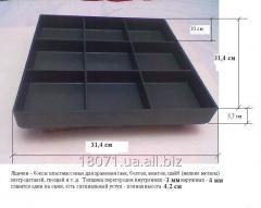 Box plastic for storage