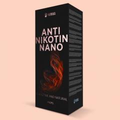 Спрей против курения Anti Nikotin Nano