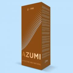 Azumi - means for hair reconstruction