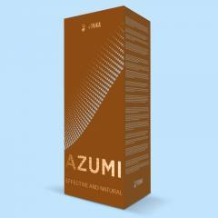 Azumi (Азуми) - средство для восстановления волос. Фирменный магазин.