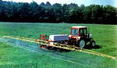 Carbamide and Ammoniac Mix (CAM) KAS-28, KAS-30,