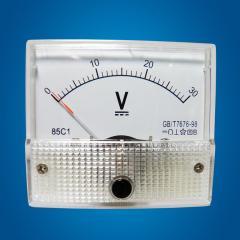 Voltmeter 30V, Dnipropetrovsk