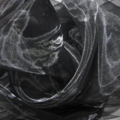 Ткани синтетические Органза производство Турция